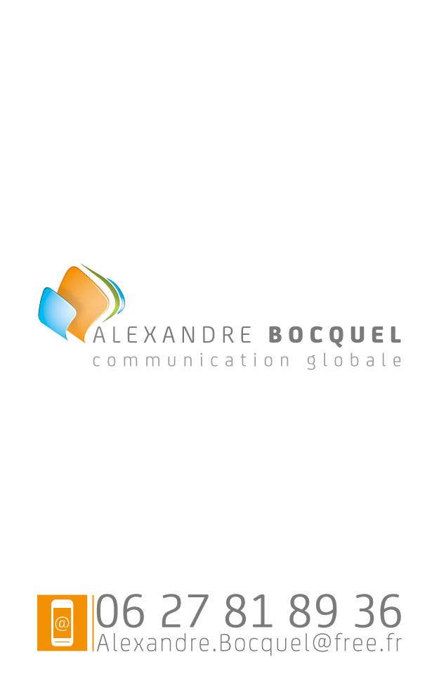 Création graphique de logo
