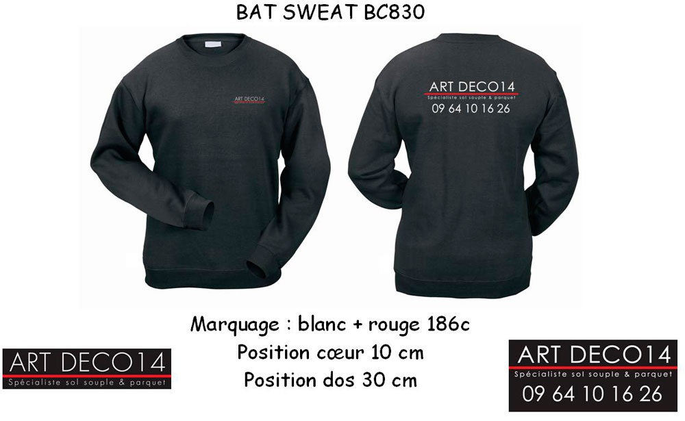 BAT SWEAT