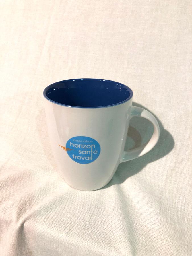 Mugs pour Horizon Santé Travail