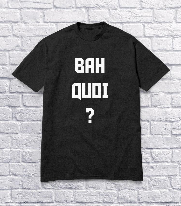 Marquage & fourniture tshirts